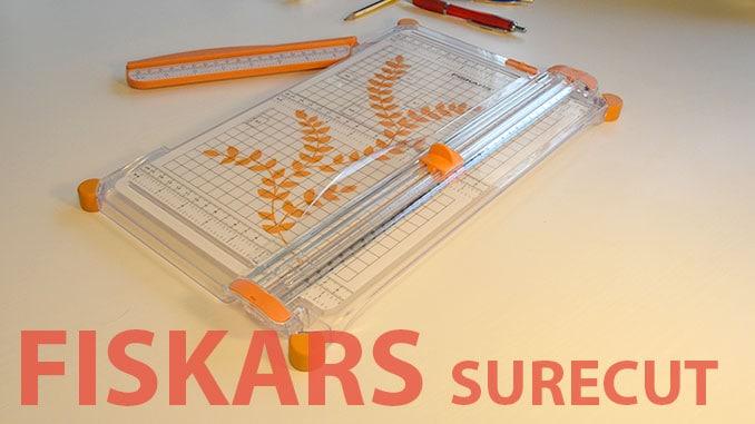We tested the Fiskars Surecut 30cm